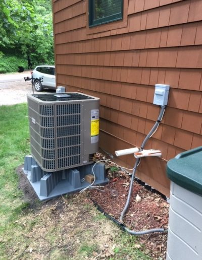 Bosch Inverter Heat Pump